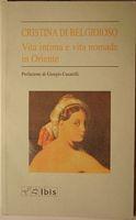 Vita intima e vita nomade in Oriente Ibis, Como, 1993.