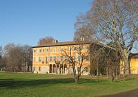 Villa Litta Affori