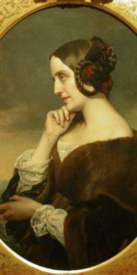 Marie d'Agoult di Lehmann