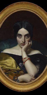 Mrs Alphonse Karr