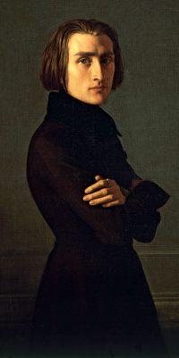 Fernecz Liszt di Lehmann