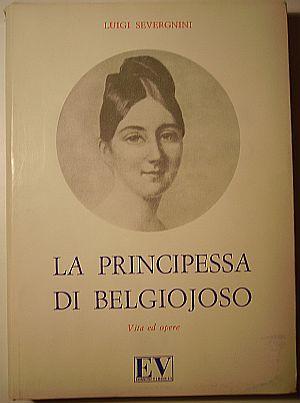 Luigi Severgnini La principessa di Belgiojoso